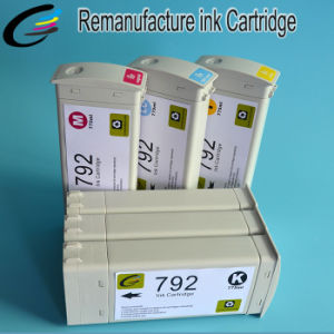 China Supplier Remanufactured Ink Cartridge for HP 792 Latex Ink Cartridge for HP Latex 210 260 280 pictures & photos
