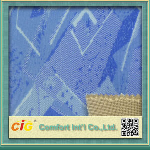High Quality New Design Colorful Foam Bonded Fabric pictures & photos