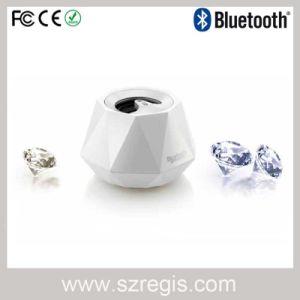 Diamond Shape Portable Wireless Bluetooth Loud Active Mini Audio Speaker pictures & photos