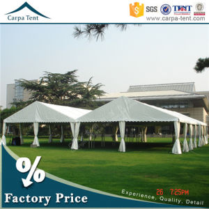18m*25m New Wedding Party Waterproof Tents Canopy Cheap Marquee Tents pictures & photos