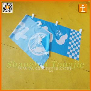 2016 Promotional Wind Feather Flag for Outdoor (TJ-80) pictures & photos