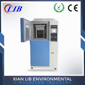 2 Cabinets High Low Temperature Shock Test Machine pictures & photos