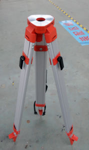 China Manufactured Aluminium Tripod for Level with Good Quality pictures & photos