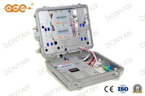 Vista-B05 Ace Multi-Service ONU+CATV+Eoc Optical Node pictures & photos