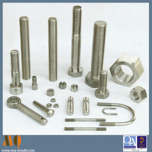 Screw & Bolt High Precision Stripper Bolt (MQ2146) pictures & photos