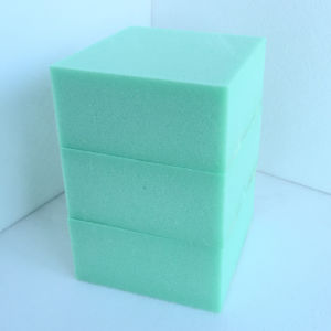 FUDA Extruded Polystyrene (XPS) Foam Board B3 Grade 250kpa Green 50mm Thick
