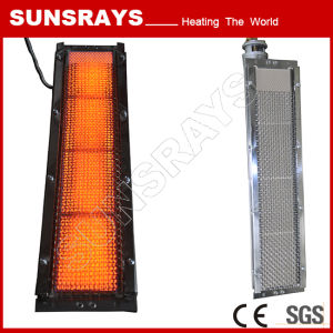 Infrared Honeycomb Ceramic Gas Heater pictures & photos
