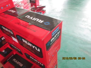 Maintenanc Free Car Battery pictures & photos