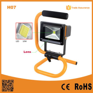 High Performance LED Work Light Waterproof LED Work Lamp pictures & photos
