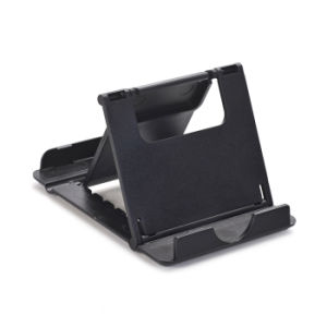 Plastic Mobile Phone Accessories Folding Phone Bracket Holder pictures & photos