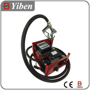AC Diesel Transfer Pump Kit with CE Approval (ZYB80-13A)