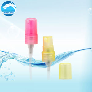 Colorful Mist Sprayer Plastic for Makeup pictures & photos
