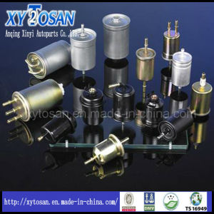 Engine Parts of Fuel Filter Used for All Models of Nissan pictures & photos
