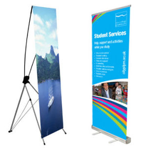 Retractable Banners for Advertising pictures & photos
