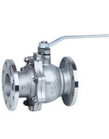 "Floating Ball Valve, Class: 150~300, Size: 1/2""~6"""