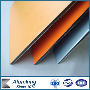 B1 Gradefireproof Aluminum Composite Panel/ACP pictures & photos