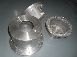 RV Series Hydraulic and Transmission Bell Housing Cover
