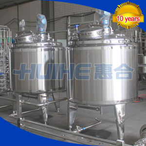 Stainless Steel Beverage Fermentation Tank for Fermente pictures & photos