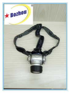 High Quality 4-Mode Head Light pictures & photos