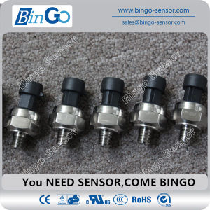Micro Oil Pressure Sensor for 0~10MPa pictures & photos