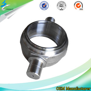 Stainless Steel Hardware Machine Parts in Exploration Equipment pictures & photos
