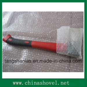 Good Quality Cutting Hand Tool for Splitting Wood Carbon Steel Axe with Handle pictures & photos