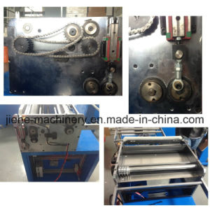 Rubber and Silicone Cutter/ Cutting Machine pictures & photos