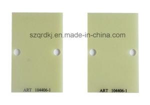 Fr-4 Insulation Sheet CNC Processing OEM Manufacturer (QRD-052)