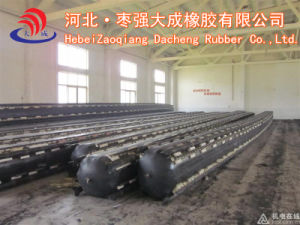 Reinforced Rubber Balloon for Culvert pictures & photos