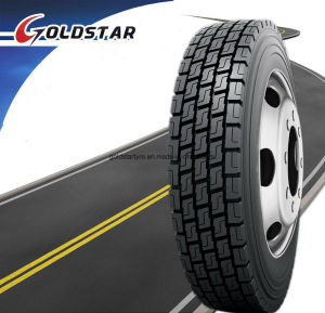 Radial Trailer Tyre (205/75R17.5) pictures & photos