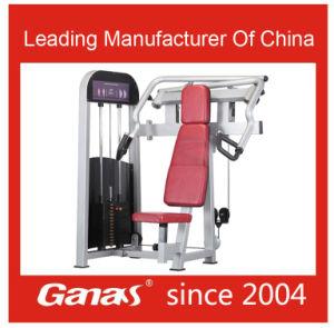 Ganas Bodybuilding Equipment Incline Chest Press