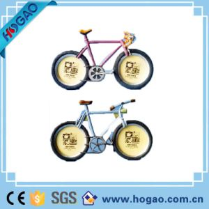 Creative Home Decoration Resin Bike Picture Frame pictures & photos