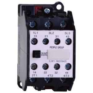 P3TF (CJX1) Series AC Contactor pictures & photos