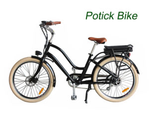 Best Seller Classical City Electric Bike