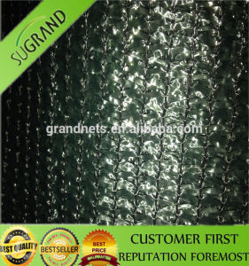 2015 New HDPE Sun Shade Net with UV Protection pictures & photos