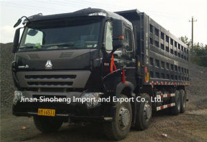 Sinotruk HOWO 371HP Rear Dump Truck pictures & photos