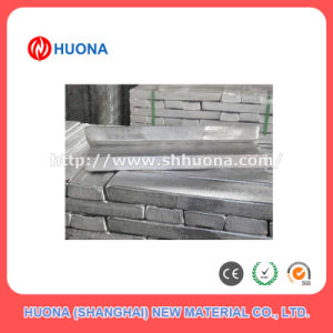 Magnesium Alloy Ingot Az31 Az61 Az63 Az91 Am50 Am60 Mg Alloy Ingot (mg) pictures & photos