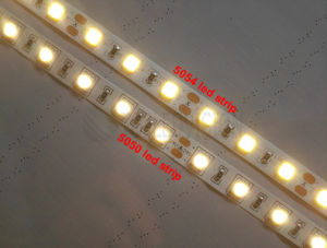 High Bright SMD5054 LED Strip 60LEDs pictures & photos