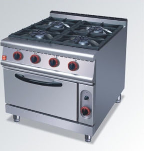 Hgr-94e Kitchen Equipment for Cooking Range pictures & photos