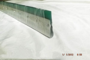 Aluminum Squeegee Blade for Screen Printing pictures & photos