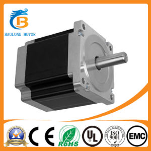 34HS5803 NEMA34 2-Phase Stepper Motor for CNC (86mm X 86mm) pictures & photos