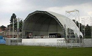 Speaker Layer Truss, Line Array Speaker Truss, Layer Truss pictures & photos
