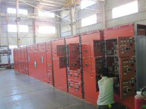 Chziri Mcc Panels Using Sewage Treatment Plant pictures & photos