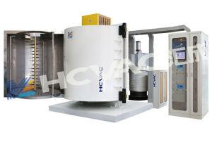 Auto Parts Vacuum Coating Machine/Auto Parts PVD Chrome Plating Machine pictures & photos