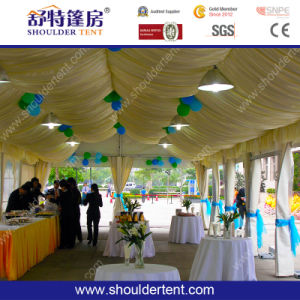 Newest Large Event Tents for Sale pictures & photos