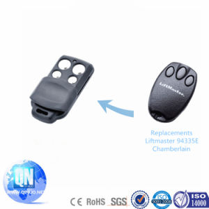 Remote Control Rolling Code 433.92 MHz for Liftmaster 94335e Chamberlain pictures & photos