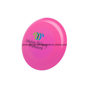 Customized Plastic Flying Disc for Outdoor Sports pictures & photos