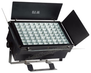 72x3w LED Warm White LED Flood Light (Square lamp Cup)
