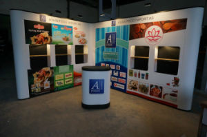 Trade Show Popup Exhibition Stand pictures & photos