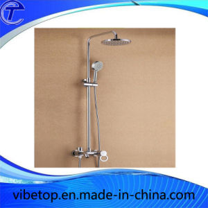 304 Stainless Steel Bathroom Shower Set pictures & photos